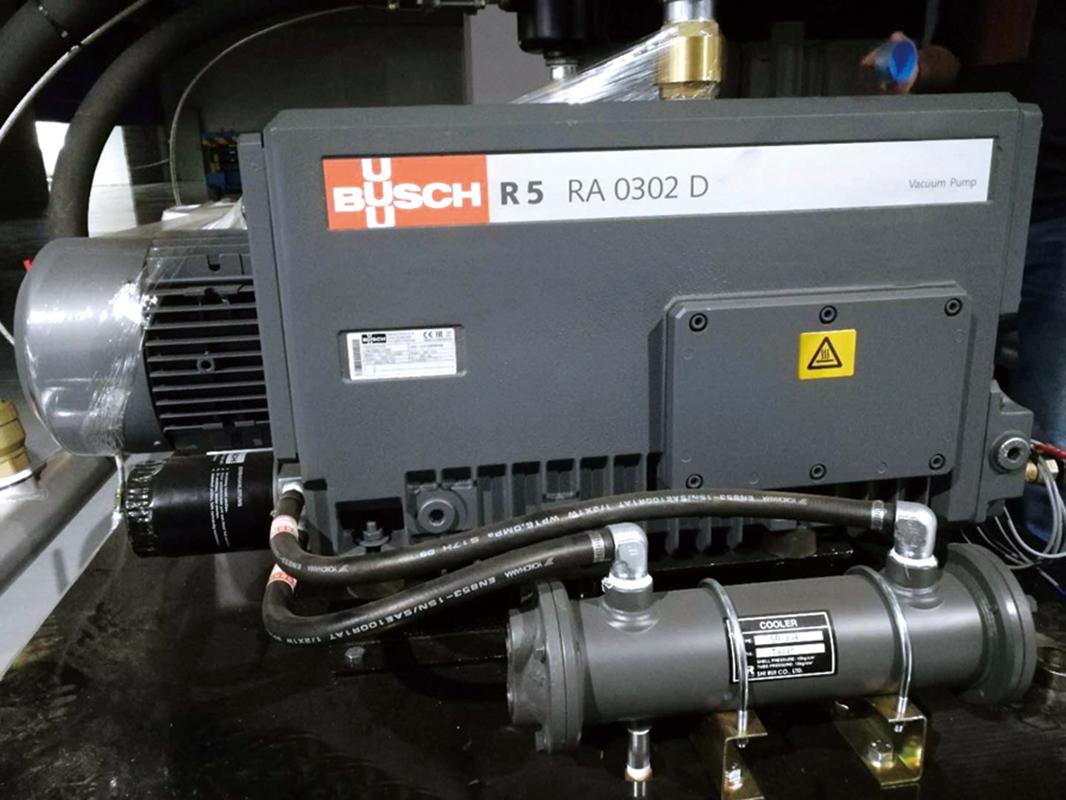 pcb层压机